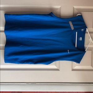 Nike men's medium work out shirt